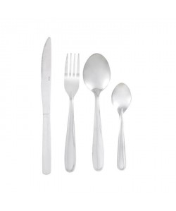 PRADEL HERITAGE Ménagere 16 pieces Goa gris