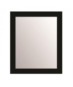 TEXA Miroir rectangulaire 40x50 cm Noir