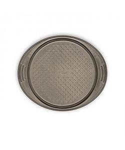 MIAMI Miroir de salle de bain L 72 cm  Gris anthracite mat