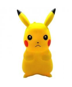 POKEMON Figurine Lumineuse Pikachu 25cm