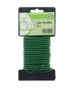 Lien flexible en caoutchouc Ř5mm L.5m
