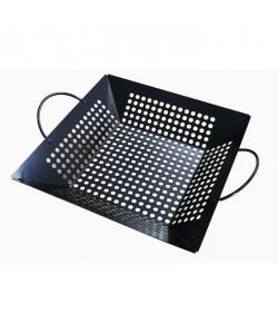BAUMALU 384000 Panier a griller spécial barbecue