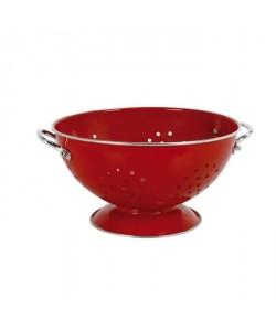 EQUINOX Passoire 23 cm rouge