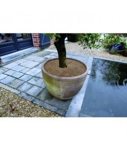 NATURE Disque de plantation en coco Ř30 cm