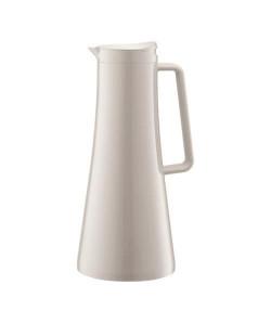 BODUM BISTRO Carafe isotherme  1.1 l Blanc Creme