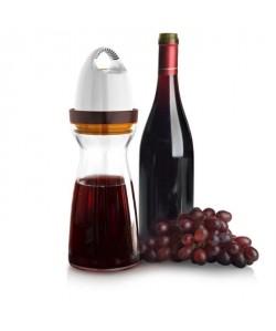 FOSA Kit de mise sous vide du vin