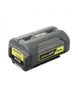 RYOBI Batterie lithium 36V  2,6Ah Max Power?