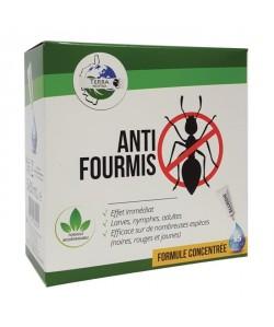 TERRA NOSTRA Antifourmis  Concentré  Dosette 5x30ml
