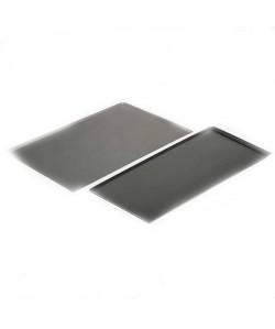 DE BUYER Plaque pâtissiere choc aluminium antiadhesif
