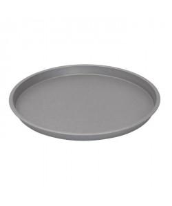 IMF Plaque a pizza en acier alluminé Steel  Ř 29 cm