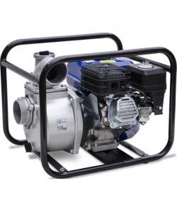 HYUNDAI Motopompe thermique 208 cc