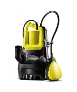 KARCHER Pompe d\'évacuation eau chargée SP 5 Dirt 500 W