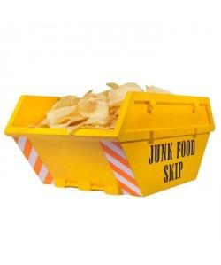 THUMBSUP Benne a ordure de table  Bol apéro