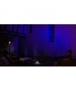 GALIX Projecteur laser électrique  Bleu