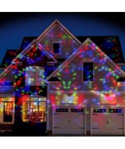Projecteur LED d\'extérieur  1 000 points