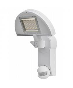 BRENNENSTUHL Lampe Led Premium City LH 562405 IP44 avec PIR  Blanc