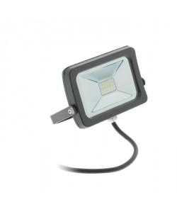 KONIG Projecteur LED  10 W  750 lm  Noir