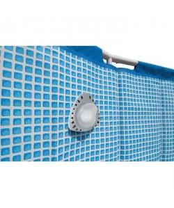 Lumiere de paroi piscine led magnétique