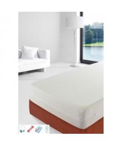 STIPI Rénovematelas 100% Coton 90x190200 cm blanc