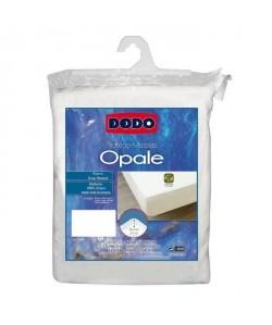 DODO Protegematelas Opale 160x200 cm en forme de drap housse