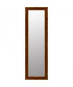 MIRRA Miroir psyché 36x126 cm Marron