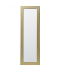 ROYAL Miroir psyché 37x127 cm Doré