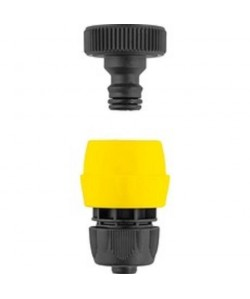 """KARCHER Raccord rapide complet 1/2\"""" (13 mm)"""