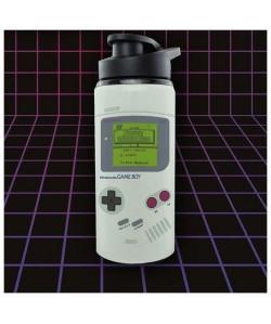 Bouteille d\'eau Nintendo : Game Boy  60 cl