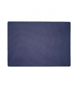 Set de table textile  43x30 cm  Marine