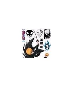 Stickers Bleach blister  Ichigo  50 x 70 cm