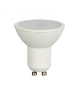 Ampoule EASYDIM LED GU10 SMD 5 W équivalence 25 W 400 lm avec variateur d\'intensité