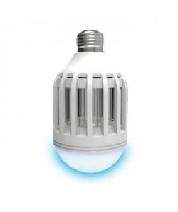 LUMISKY Ampoule LED E27 avec antimoustique intégré 10W équivalent a 100W blanc froid