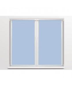 SUCRE D\'OCRE Brise bise DOLLY 45x90 cm  Bleu