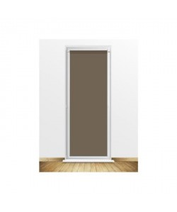 SUCRE D\'OCRE Brise bise DOLLY 90x200 cm  Taupe