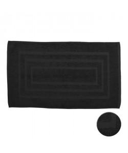 tapis de bain réglisse 50x85 cm