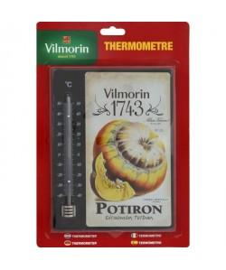 VILMORIN Thermometre 1743 grand modele  l 15 x L 20 cm