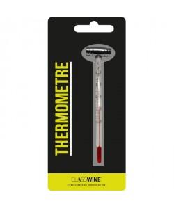 Thermometre a vin