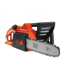 BLACK & DECKER Tronçonneuse CS1835QS 35 cm 1800 W