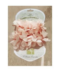 MELISSA FRANCES Ruban Fleuri Rose  92cm