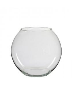 EDELMAN Roza Vase verre  Verre  H29,5 x D33 cm