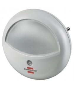 BRENNENSTUHL Veilleuse LED avec détecteur crépusculaire