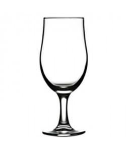 PASABAHCE 7574942 Lot de 6 verres a bieres  38cl  7,1 x 18,8 cm