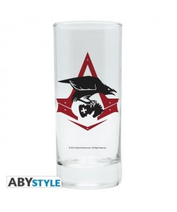 "ABYSTYLE Verre Assassin\'S Creed ""Bird & Crest\"""