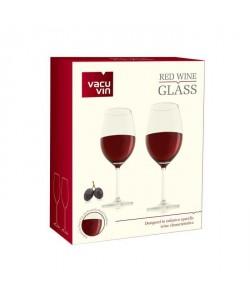 Verres a Vin Rouge VACU VIN