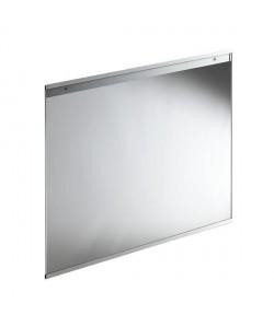 Crédence en verre de 5mm d\'épaisseur  Transparent  60x45cm