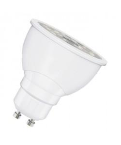 OSRAM SMART Ampoule spot connectée LED GU10 6 W équivalent a 50 W couleur RGBW