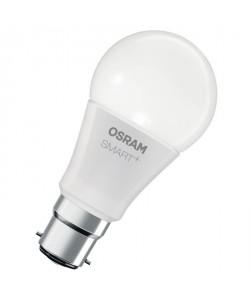 OSRAM SMART Ampoule connectée LED B22 10 W équivalent a 60 W couleur RGBW