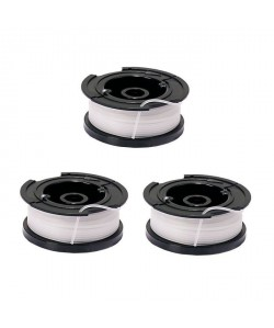 BLACK & DECKER Lot de 3 bobines Reflex A6481