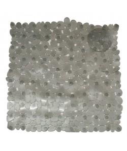 FRANDIS Fond de douche 52x52cm gris