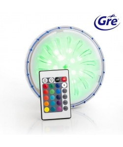 GRE Projecteur  LED Couleur